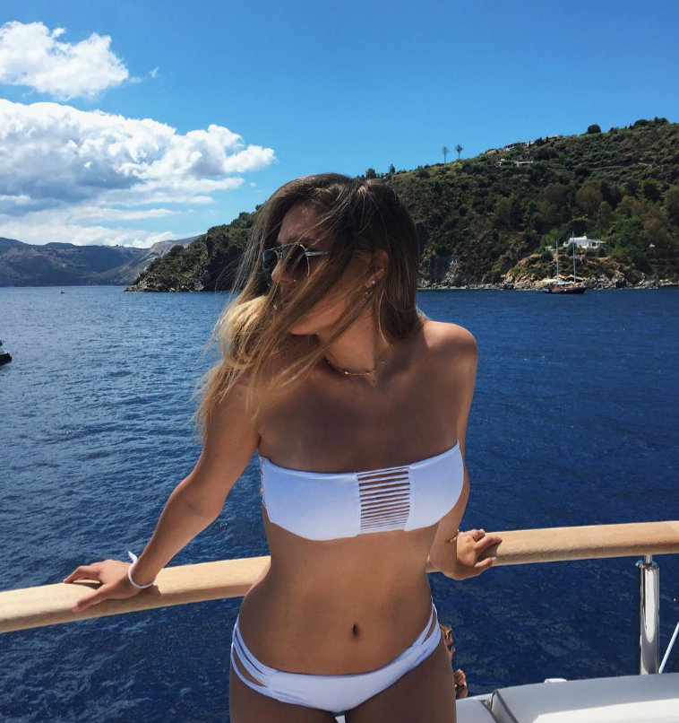 Sophie Stallone 1