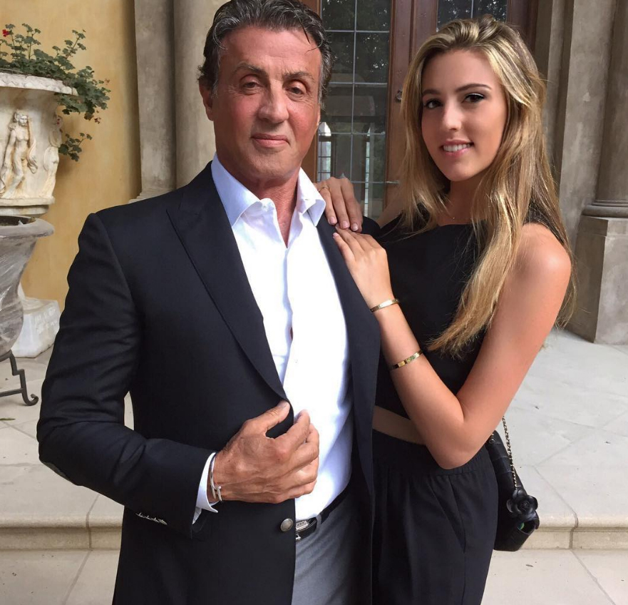 Sophie Stallone 9