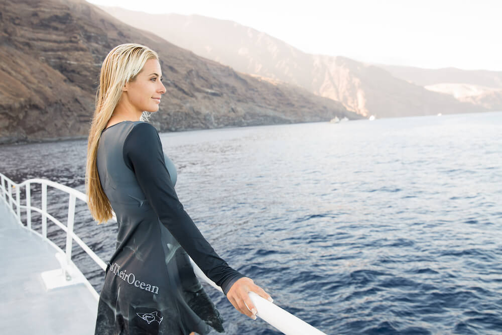 Ocean Ramsey Nude Photos 6