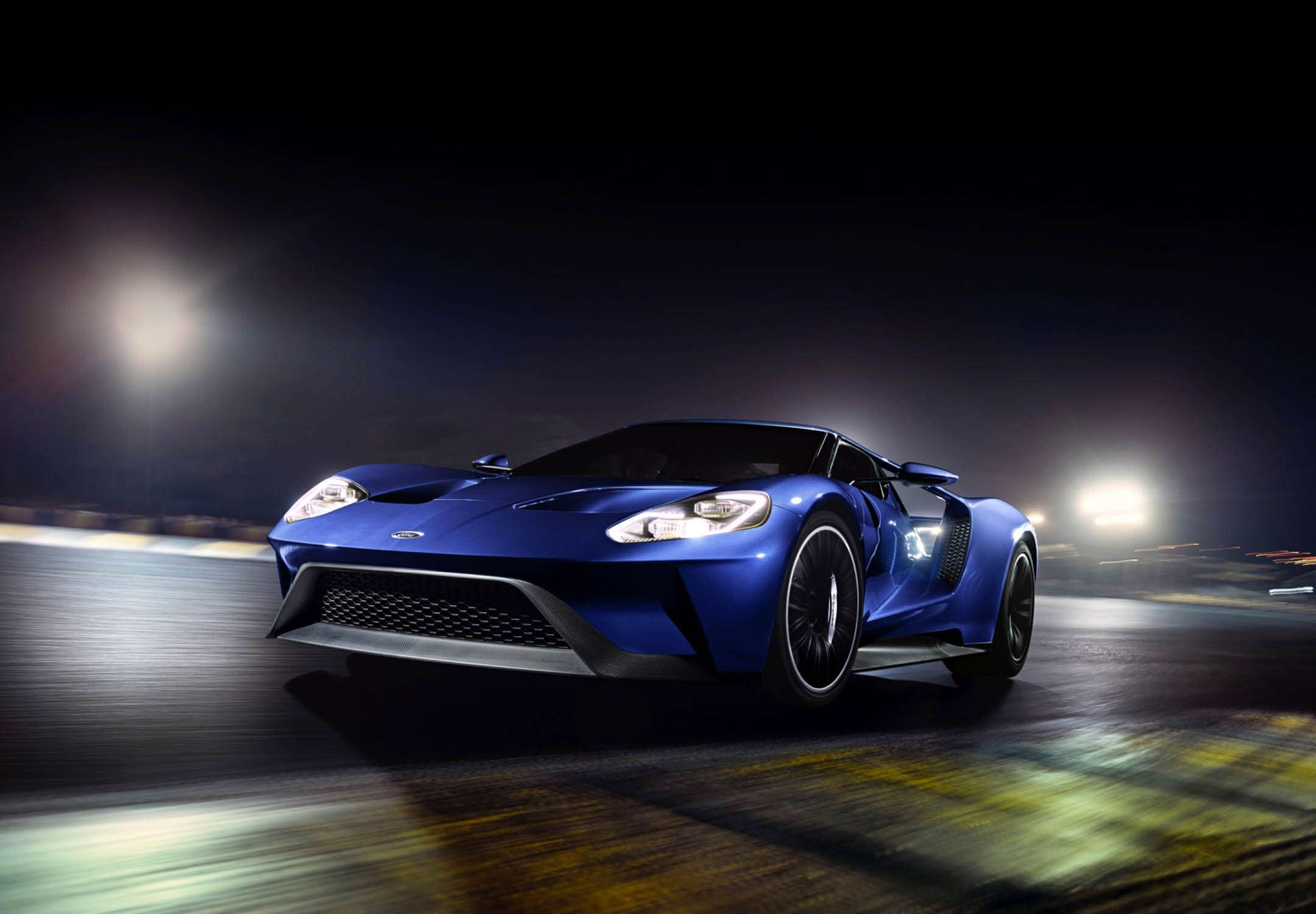 Ford GT Watch 7