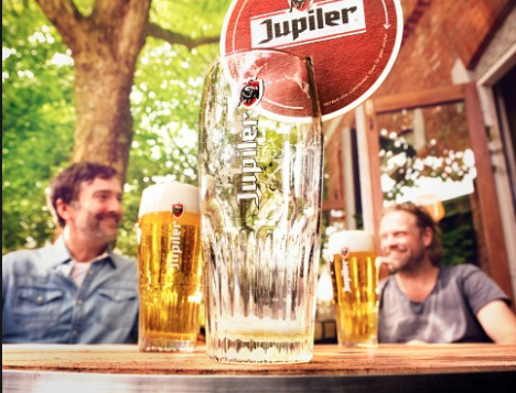 Bieraanbiedingen Week 17 Jupiler