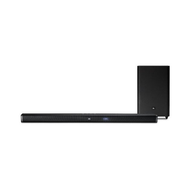 Wannahaves JBL BAR 2.1 Zwart