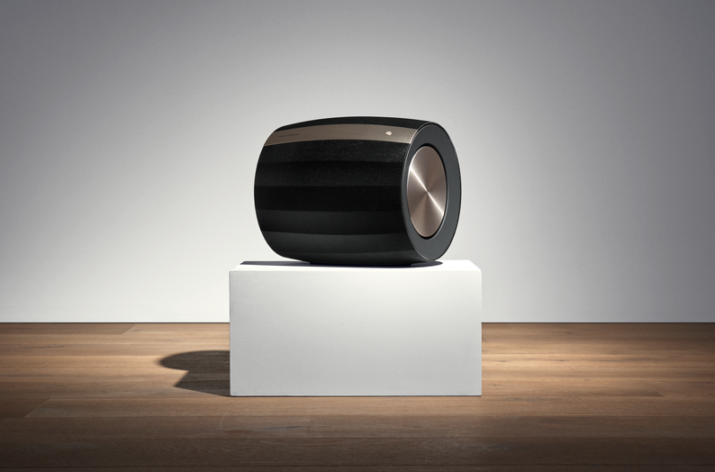 Bowers & Wilkins Formation draadloze speakers