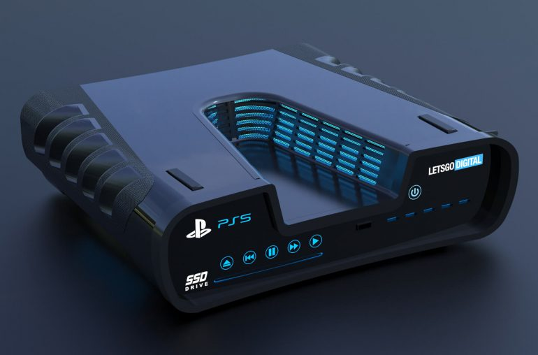 PlayStation 5-contoller