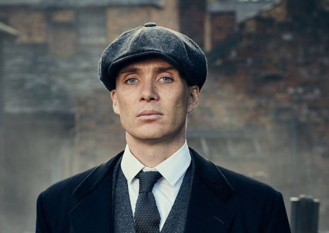 Peaky Blinders bordspel: stap in de schoenen van Thomas Shelby