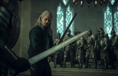 De trailer van 'The Witcher' belooft een volgende Netflix hit