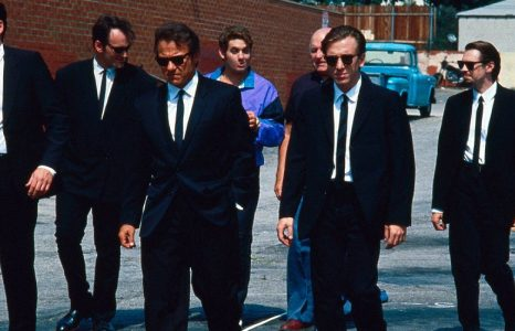 Film Tip: Reservoir Dogs is Tarantino's steengoede regiedebuut