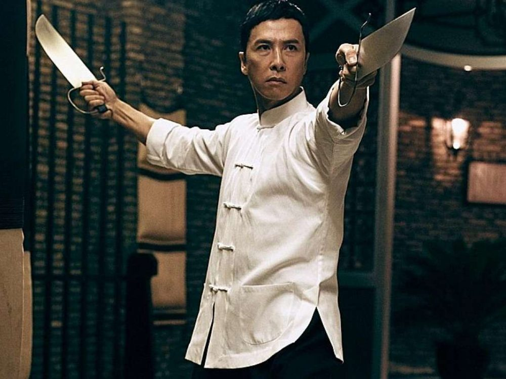 IP Man 4: The Finale wordt de kersthit van 2019