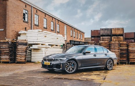 Gewoonvoorhem test: de BMW M340i xDrive is een topper in het middensegment