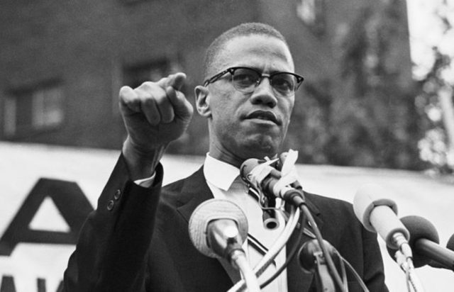 Netflix kijktip: Who Killed Malcolm X?