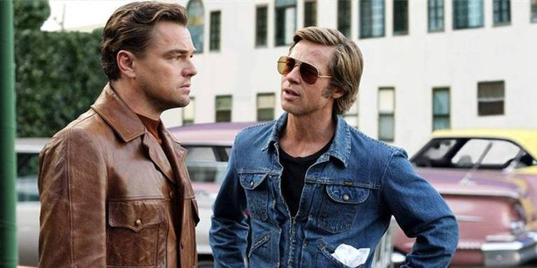 Once Upon a Time in Hollywood van Quentin Tarentino staat op Netflix