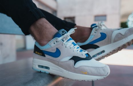 10 x toffe Nike Air Max voor deze zomer