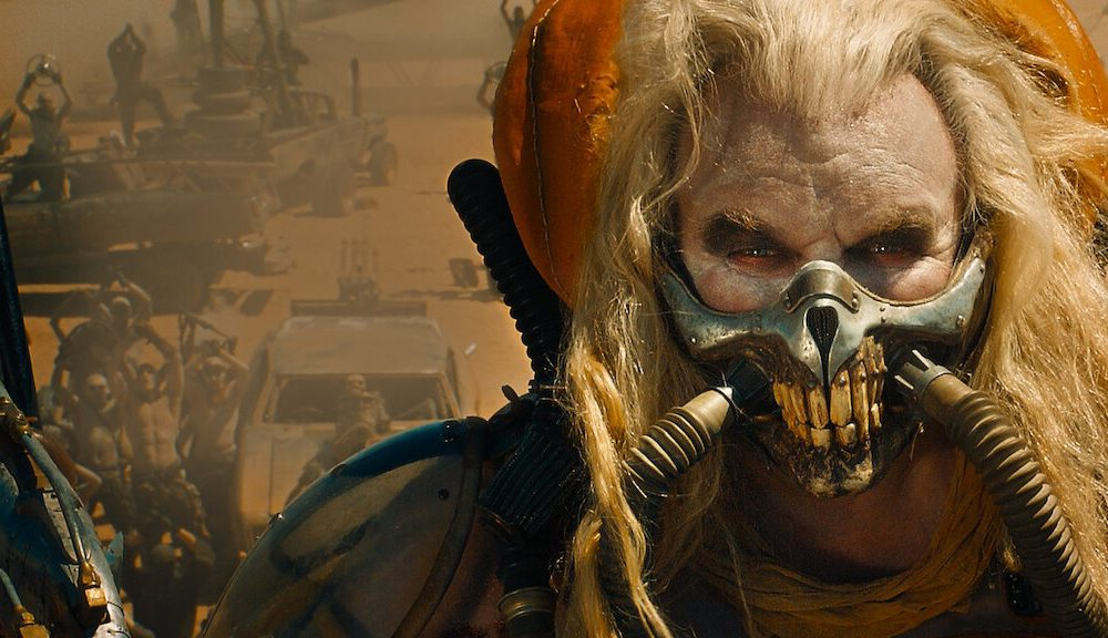 Mad Max spin-off is nu in de maak!