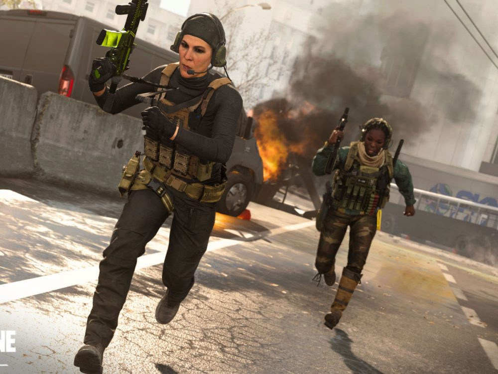 Call of Duty Black Ops seizoen 3 is onthuld