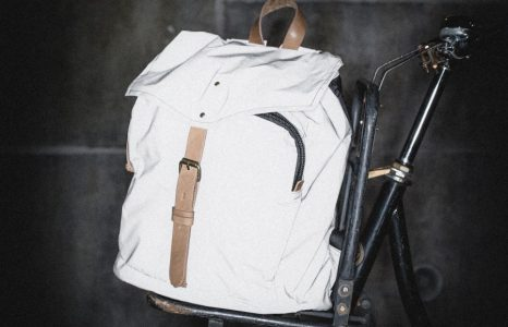 Musthave: De reflecterende backpack lijn van Property Of..
