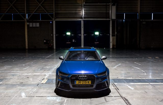 Gereden: Audi RS6 Performance Dynamic Edition
