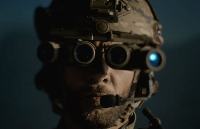 Check de intense trailer over de nieuwe serie SIX geïnspireerd op SEAL Team Six
