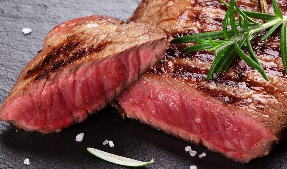 How to: zo bak je de perfecte steak