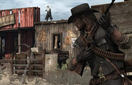 Check hier de gloednieuwe trailer van Red Dead Redemption 2
