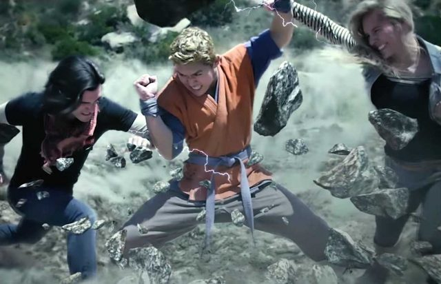 Dragon Ball Z: Light Of Hope is 35 minuten fenomenaal Fan-Made film materiaal