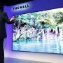 Correctie: Samsung's 146 inch 4K MircoLED-tv is een mancave-utopie