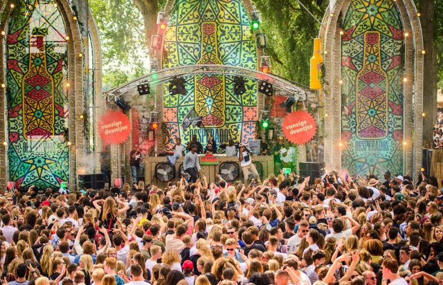 Amsterdam Open Air onthult dikke line up