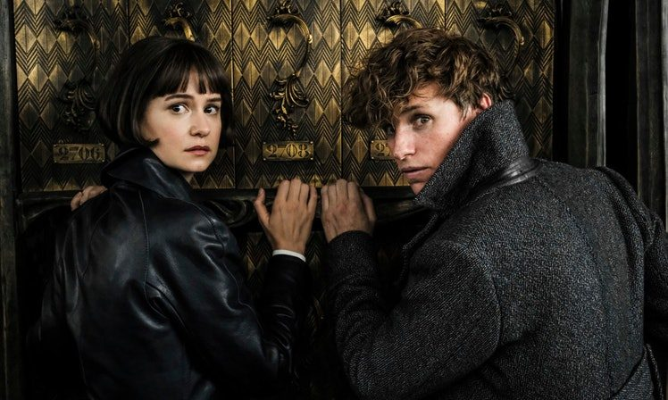 De trailer van Fantastic Beasts deel 2 is hier: 'The Crimes of Grindelwald'