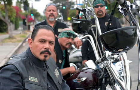 Check de teaser van Sons of Anarchy spin-off: Mayans MC