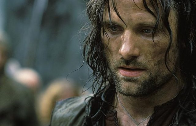 De aankomende Lord of the Rings Televisieserie gaat over een jonge Aragorn