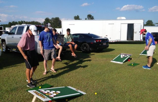 Beer Pong Golf is de meest briljante elitaire uitdaging voor jou en je maten