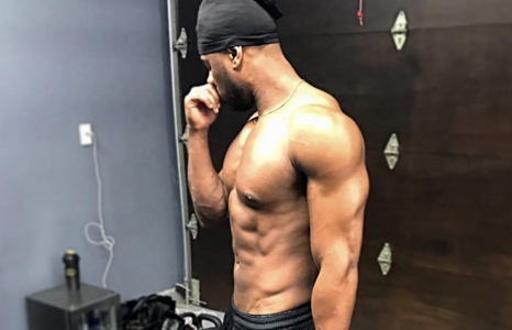 Door deze work-out transformeerde Michael B. Jordan in bokser Adonis Creed