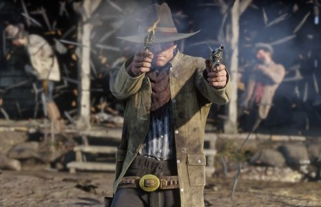 De Red Dead Redemption 2 Launch Trailer doet je verlangen naar 26 oktober