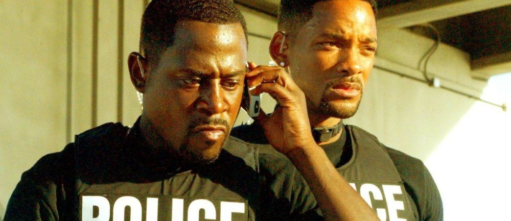 Will Smith en Martin Lawrence keren terug in Bad Boys 3