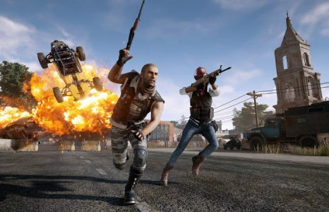 PlayerUnknown's Battlegrounds komt in december naar de PlayStation 4