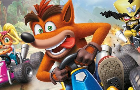 Crash Team Racing Remaster aangekondigd en releasedatum bekend