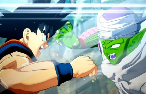 Herbeleef het verhaal van Goku in Dragon Ball Game: Project Z