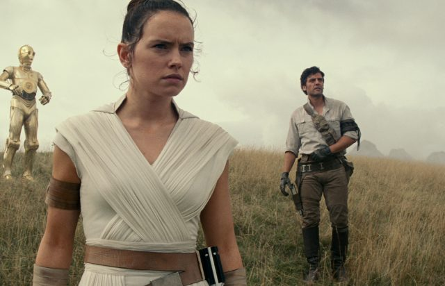 Aanschouw hier de eerste trailer van Star Wars: The Rise of Skywalker