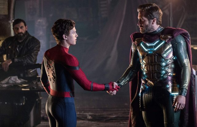 Trailer van Spider-Man: Far From Home brengt nasleep van Endgame in beeld