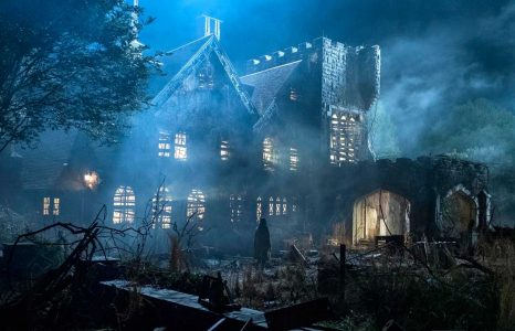 Alles wat we weten over The Haunting of Hill House 2