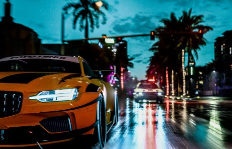 Illegale straatraces en auto's pimpen komen terug in Need for Speed Heat