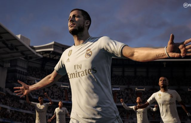 EA Sports onthult Top 100 spelerratings van FIFA 20